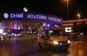 Atatürk Havalimanı'ndaki terör saldırısına...