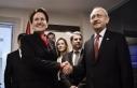 İYİ Parti'den CHP ile işbirliği açıklaması