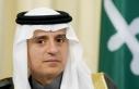 Suudi Arabistan'dan itiraf!