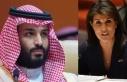 ABD'den Prens Selman'a büyük şok