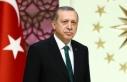 Erdoğan'dan şehit ailesine başsağlığı...