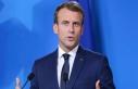 Macron kameralar karşısına çıktı, zam sözü...
