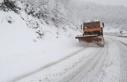 Meteorolojiden 2 ile yoğun kar uyarısı
