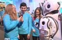 Rus televizyonunun övdüğü 'robot', kostüm...