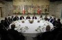 Fuat Oktay'dan, Malta Cumhurbaşkanı onuruna...
