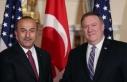 F-35 kararı sonrası Türkiye ve ABD arasında ilk...