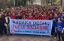 Bornova Belediyesine grev kararı asıldı