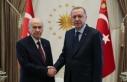 'Cumhur İttifakı' genelgesi partilerin...