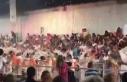 Karnavalda sahne çöktü: 34 kişi yaralandı