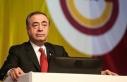 Galatasaray Başkanı Mustafa Cengiz'den 'gulyabani'...