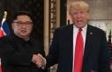 Trump-Kim zirvesi yaklaşırken kritik bir uyarı...
