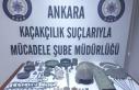 Bizanslı komutana aitti… Yakalandılar