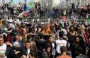 HDP'nin nevruz kutlamaları olaylı geçti!