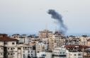 İsrail'den Gazze'ye dünden bun yana 50...