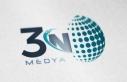 Ünlü ekran yüzü, 3N Medya kadrosuna katıldı