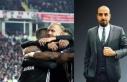 Fırat Günayer, Sivasspor- Beşiktaş maçında yaşananları...