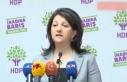 HDP'li Pervin Buldan'dan çok konuşulacak...