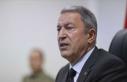 Milli Savunma Bakanı Akar: Ne kadar kalleş olduklarını...