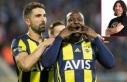Cüneyt Kaşeler, Erzurumspor - Fenerbahçe maçında...