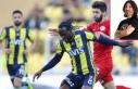 Cüneyt Kaşeler, Fenerbahçe - Antalyaspor maçında...