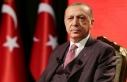 Cumhurbaşkanı Erdoğan'dan Ahmet Kaya mesajı:...