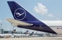 Alman Lufthansa da Kahire'ye uçuşları askıya...