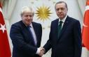 Erdoğan'dan İngiltere'nin yeni Başbakanı...