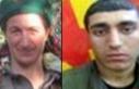 PKK'nın 2 kritik ismi daha öldürüldü!