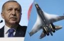Rusya'dan bomba Su-35 iddiası: Erdoğan harekete...