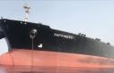 Tanker krizinde dikkat çekici gelişmeler