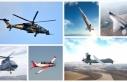 Türk savunma şirketleri dünya listesinde!