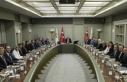 AK Parti'de kritik MYK toplantısı başladı!