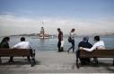 İstanbul'da 8 hafta aradan sonra bir ilk