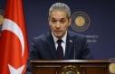 Türkiye'den Mısır'a sert tepki: Reddediyoruz