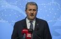 BBP Genel Başkanı Destici: Zincirler kırıldı,...