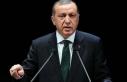 Başkan Erdoğan: Ayasofya bizim iç meselemizdir