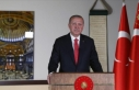 Cumhurbaşkanı Erdoğan Millete Sesleniş konuşması...