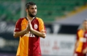 Galatasaraylı Ömer Bayram'dan kötü gidişat...