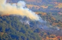İzmir'de çıkan orman yangını kontrol altına...