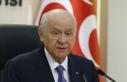 MHP Genel Başkanı Bahçeli: Bugün tarihi bir gün...