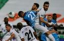 Trabzonspor Denizli'de kaybetti