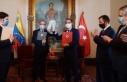 'Türkiye ile Venezuela Arasındaki Ticaretin...