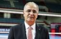 TVF Başkanı Üstündağ: 12 takımlı Efeler Ligi'nde...