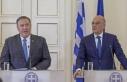 ABD ve Yunanistan'dan Doğu Akdeniz zirvesi!