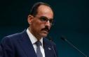 Cumhurbaşkanlığı Sözcüsü Kalın'dan 'İsrail-BAE...
