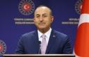 Dışişleri Bakanı Çavuşoğlu'ndan kritik...