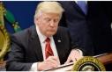Donald Trump'tan İsrail-BAE açıklaması: Anlaşma...