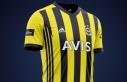 Fenerbahçe'nin yeni sezon formalarına yoğun...