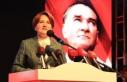 İYİ Parti Genel Başkanı Akşener, Kocaeli'de...
