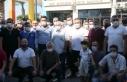 İzmir'de servisçilerin 'S Plaka'...